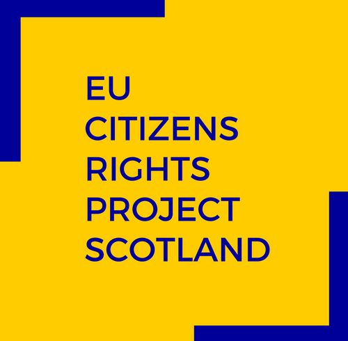 EU Citizens' Rights Project