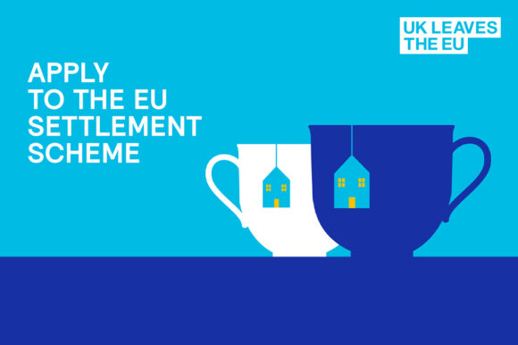 EU Settlement Scheme statistics for Scotland