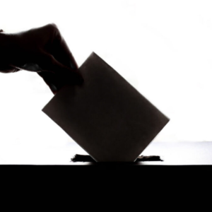 Register to vote in the Scottish Parliament elections
